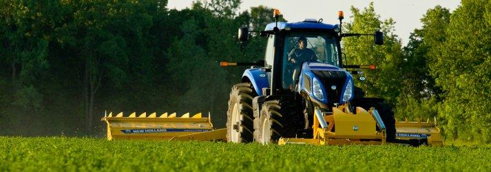 Tarım Teknolojileri