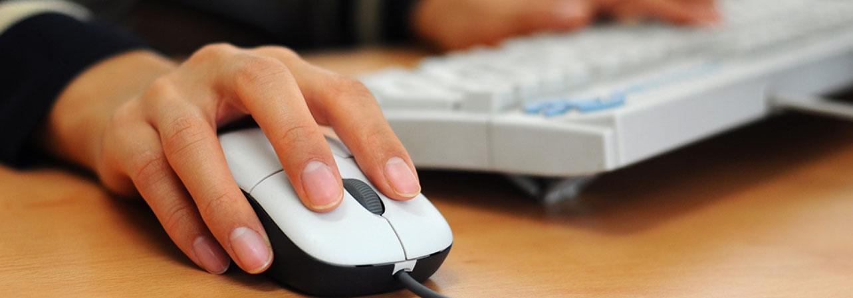 Bilgisayar İşletmenliği (Operatörlüğü)