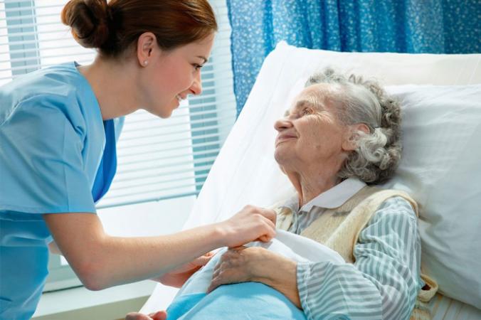 Hasta ve Yaşlı Öz Bakımına Destek Olacakların Eğitimi Kurs Programı