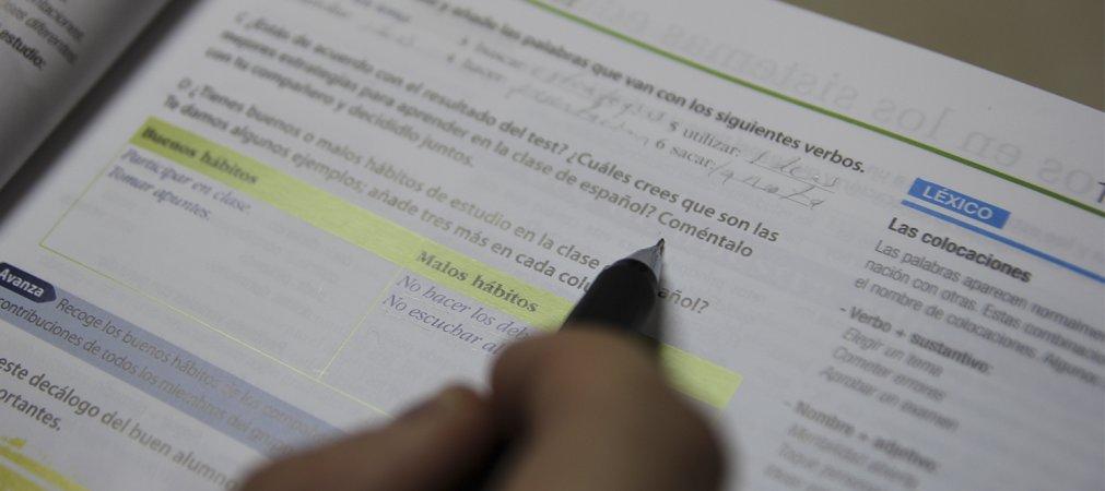 İspanyolca A1 Seviyesi