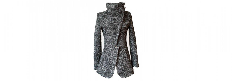 Kadın Dış Giysileri Dikimi (Ceket-Yelek-Manto-Kaban)