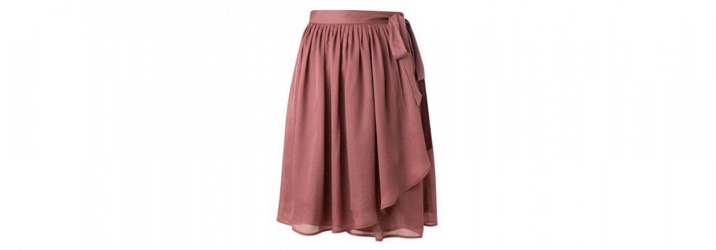 Kadın Üst Giysileri Dikimi (Düz Dar Etek-Temel Etekler-Model Uygulamalı Etek)