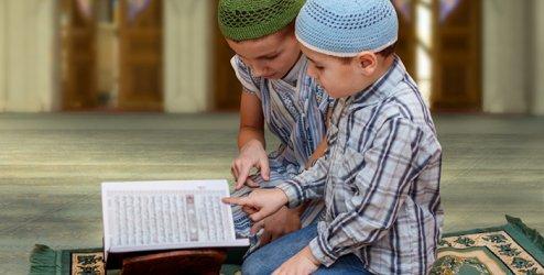 Ailede Din Eğitimi Kurs Programı