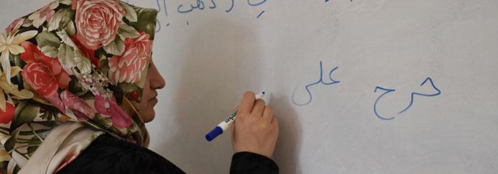 Arapça A1 Seviyesi