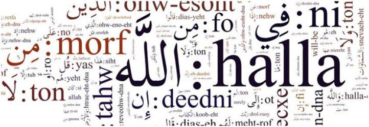 Arapça Çeviri