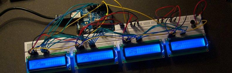 Arduino ile Robotik Programlama