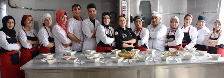 Aşçı Yardımcısı