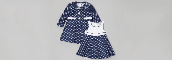 Çocuk Dış Giysileri Dikimi