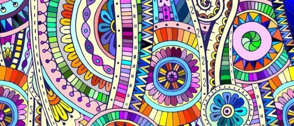 Desen Tasarımı 1