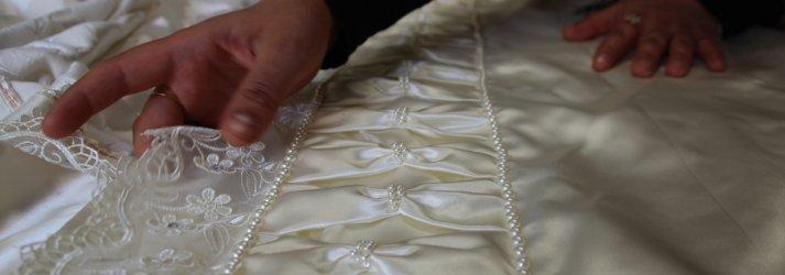 Ev Tekstili Ürünleri Hazırlama