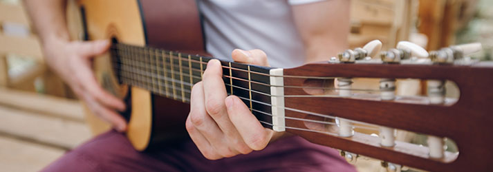 Klasik Gitar Eğitimi