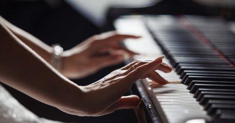 Güzel Sanatlara Hazırlık Eğitimi (Müzik)