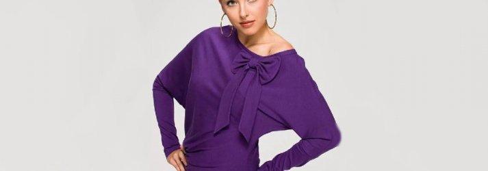 Kadın Bluz Dikimi