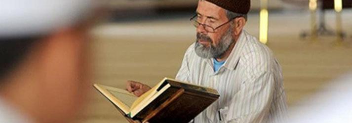 Yetişkinler İçin Kur´an-ı Kerim (Elif-ba) Okuma-erkek