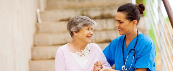 Öz Bakıma Destek Elemanı Eğitimi (Hasta ve Yaşlı Bakım)