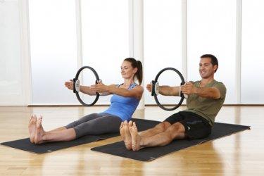 Pilates 2. Seviye