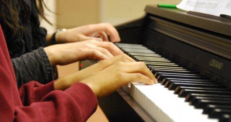 Piyano Eğitimi