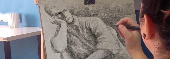 Resim Sanat Eğitimi (Yetenek Sınavlarına Hazırlık )