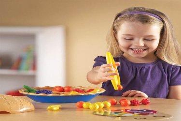 Salt Montessori Eğitimi