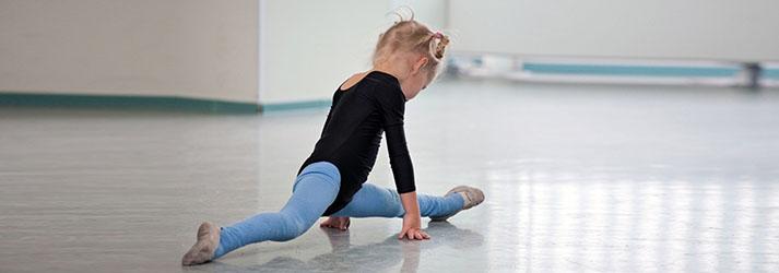 Temel Jimnastik
