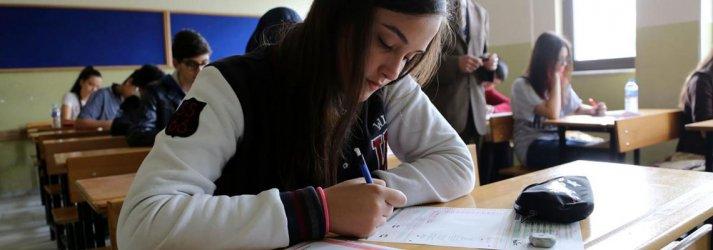 Temel Eğitimden Ortaöğretime Geçiş Kursu (Teog-7. Sınıf)