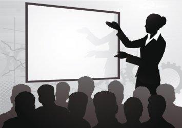 Topluluk Önünde Konuşma (Hitabet) Geliştirme ve Uyum Eğitimi