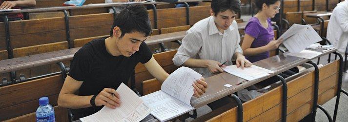 Üniversiteye Hazırlık Kursu (11. Sınıf)