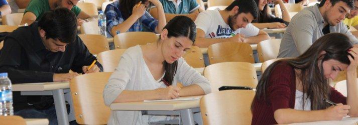 Üniversiteye Hazırlık Kursu (12. Sınıf)