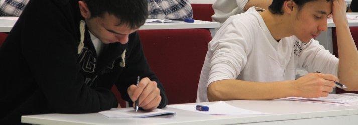 Üniversiteye Hazırlık Kursu (9. Sınıf)