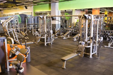 Vücut Geliştirme Ve Fitness