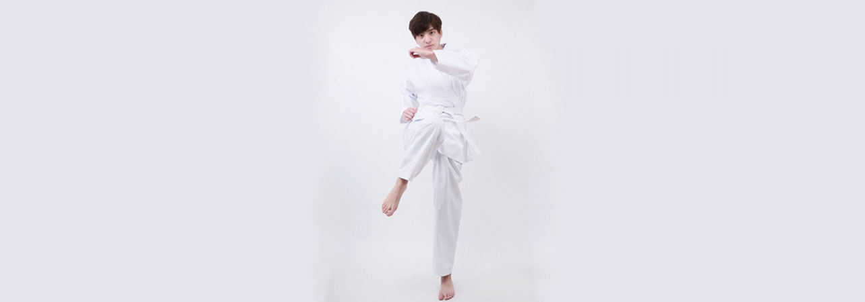 Taekwondo Beyaz Kuşak