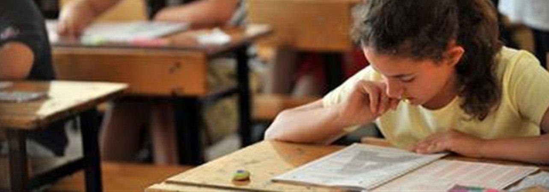 Temel Eğitimden Ortaöğretime Geçiş Kursu (Teog-5. Sınıf)