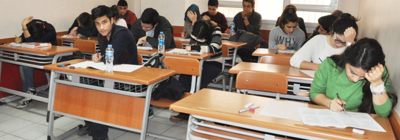 Temel Eğitimden Ortaöğretime Geçiş Kursu (Teog-8. Sınıf)
