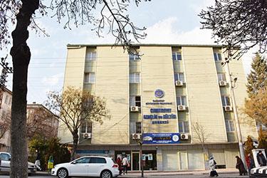 Cumhuriyet Kurs Merkezi