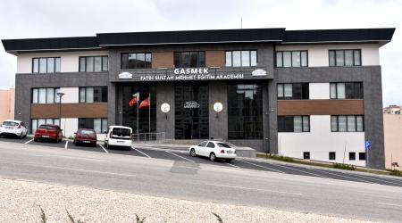 Fatih Sultan Mehmet Eğitim Akademisi