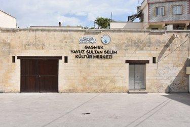 Yavuz Sultan Selim Kültür Merkezi