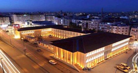 Gaziantep Sanat Merkezi