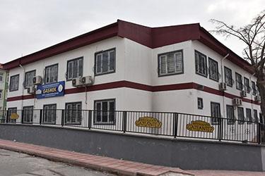 Hacıbaba Kurs Merkezi