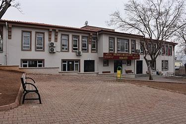 Perilikaya Kurs Merkezi