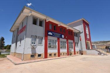 Yavuzeli Kurs Merkezi